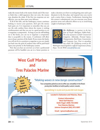 Marine News Magazine, page 24,  Sep 2014