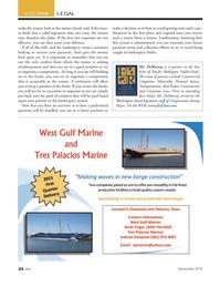 Marine News Magazine, page 24,  Sep 2014