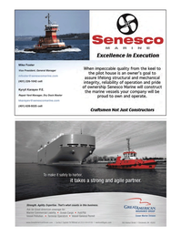 Marine News Magazine, page 25,  Sep 2014