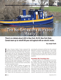Marine News Magazine, page 28,  Sep 2014