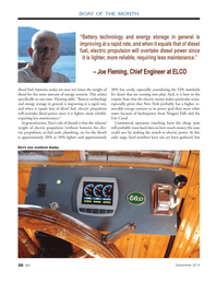 Marine News Magazine, page 30,  Sep 2014