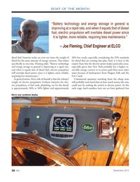 Marine News Magazine, page 30,  Sep 2014