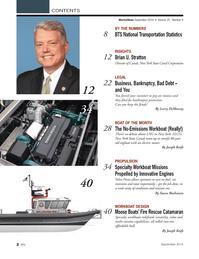 Marine News Magazine, page 2,  Sep 2014