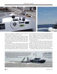 Marine News Magazine, page 38,  Sep 2014