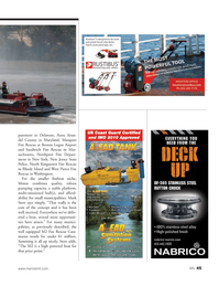 Marine News Magazine, page 45,  Sep 2014
