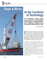 Marine News Magazine, page 46,  Sep 2014