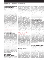 Marine News Magazine, page 54,  Sep 2014