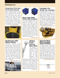 Marine News Magazine, page 56,  Sep 2014