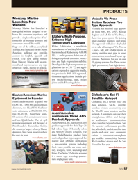 Marine News Magazine, page 57,  Sep 2014