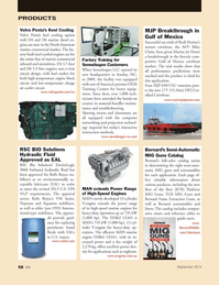Marine News Magazine, page 58,  Sep 2014