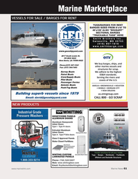 Marine News Magazine, page 61,  Sep 2014
