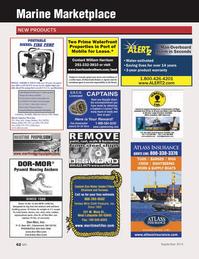 Marine News Magazine, page 62,  Sep 2014