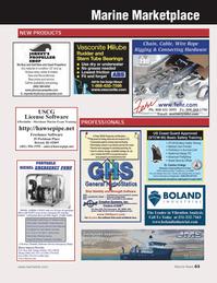 Marine News Magazine, page 63,  Sep 2014
