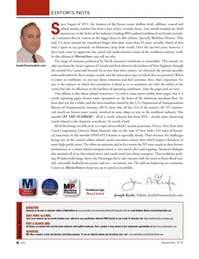 Marine News Magazine, page 6,  Sep 2014