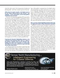 Marine News Magazine, page 15,  Oct 2014