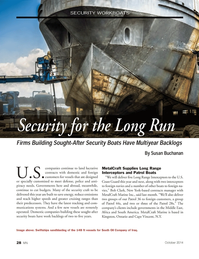 Marine News Magazine, page 28,  Oct 2014