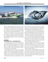 Marine News Magazine, page 30,  Oct 2014