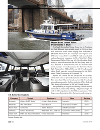 Marine News Magazine, page 32,  Oct 2014