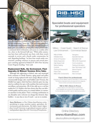 Marine News Magazine, page 33,  Oct 2014