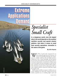 Marine News Magazine, page 34,  Oct 2014