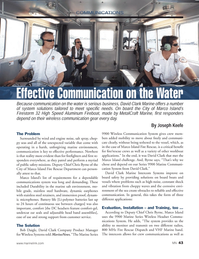 Marine News Magazine, page 43,  Oct 2014