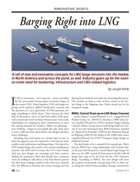 Marine News Magazine, page 46,  Oct 2014