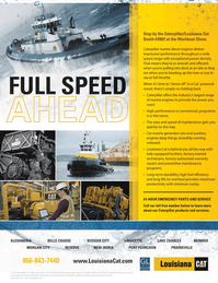 Marine News Magazine, page 9,  Nov 2014