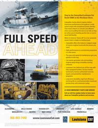 Marine News Magazine, page 9,  Nov 2014
