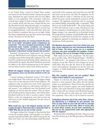 Marine News Magazine, page 14,  Nov 2014