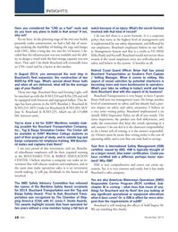 Marine News Magazine, page 16,  Nov 2014