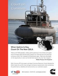 Marine News Magazine, page 21,  Nov 2014