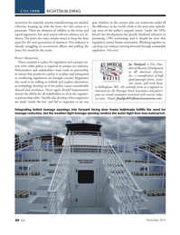 Marine News Magazine, page 30,  Nov 2014