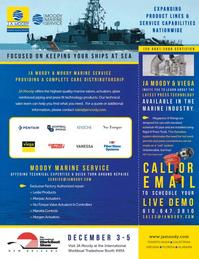 Marine News Magazine, page 31,  Nov 2014