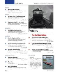 Marine News Magazine, page 2,  Nov 2014