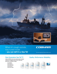 Marine News Magazine, page 39,  Nov 2014