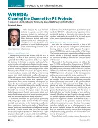 Marine News Magazine, page 40,  Nov 2014