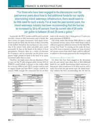 Marine News Magazine, page 42,  Nov 2014