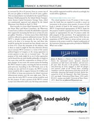 Marine News Magazine, page 44,  Nov 2014