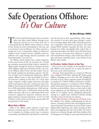 Marine News Magazine, page 46,  Nov 2014