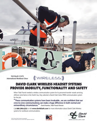 Marine News Magazine, page 47,  Nov 2014