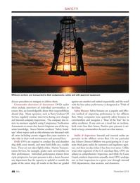 Marine News Magazine, page 48,  Nov 2014