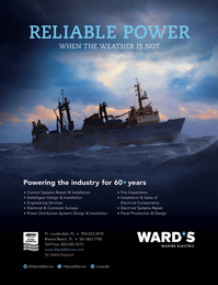 Marine News Magazine, page 49,  Nov 2014