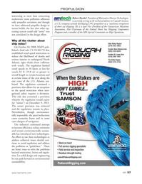 Marine News Magazine, page 57,  Nov 2014