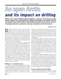 Marine News Magazine, page 58,  Nov 2014