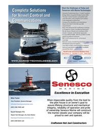 Marine News Magazine, page 61,  Nov 2014