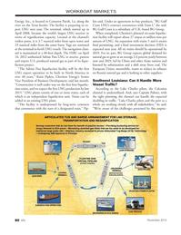 Marine News Magazine, page 80,  Nov 2014