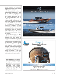 Marine News Magazine, page 81,  Nov 2014