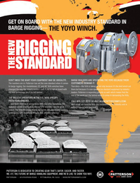 Marine News Magazine, page 7,  Nov 2014