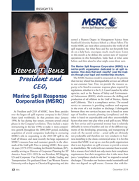 Marine News Magazine, page 12,  Dec 2014