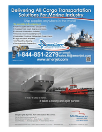 Marine News Magazine, page 19,  Dec 2014